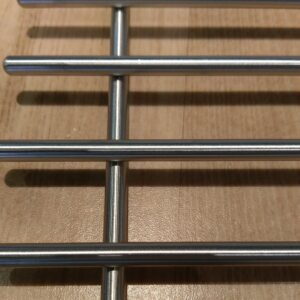 Bee Australian Stainless steel rack