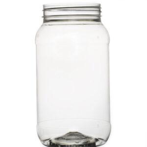 1000g / 750ml Round Jar